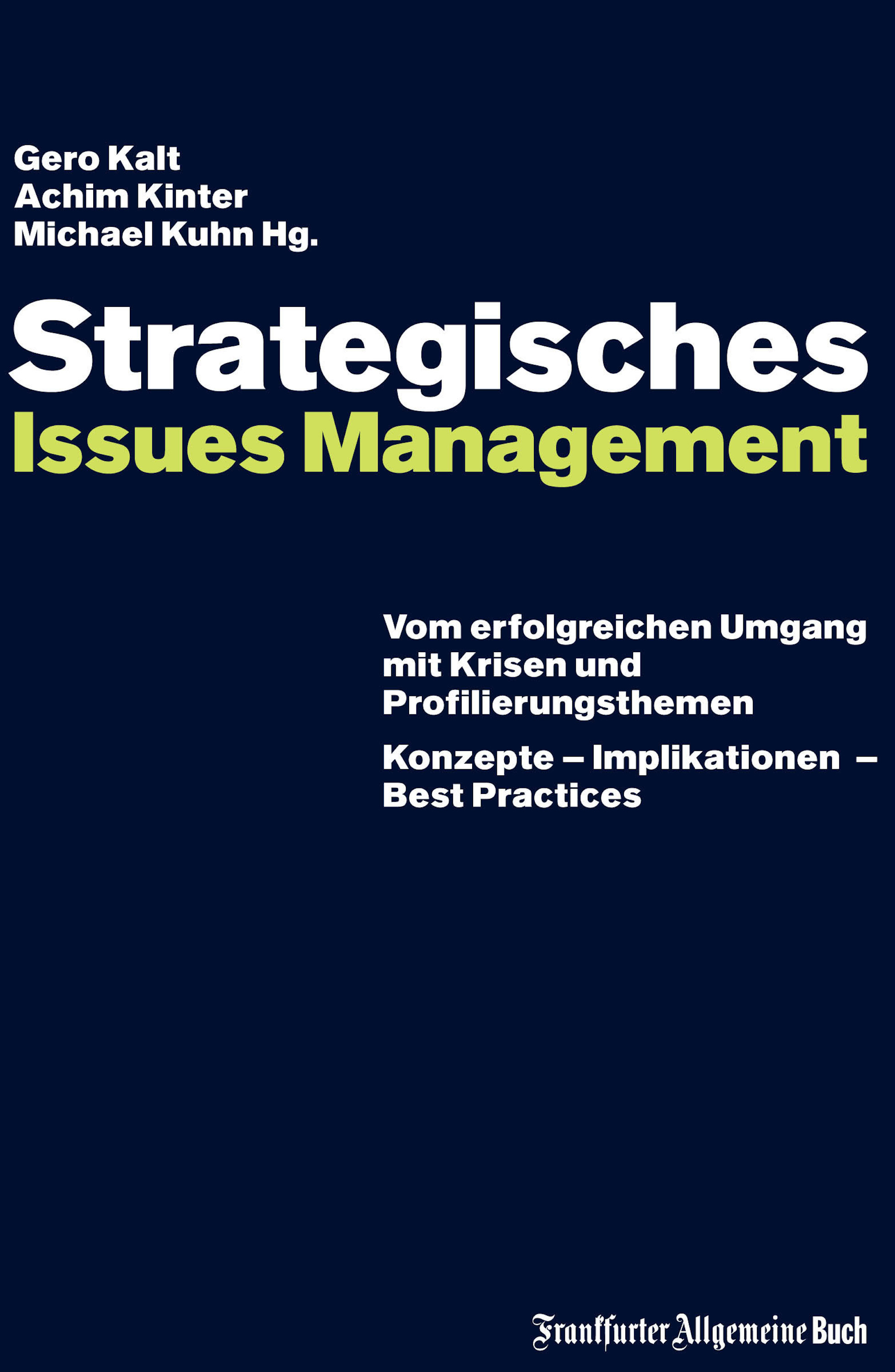 Отсутствует Strategisches Issues Management labor bulletin issues 123 129
