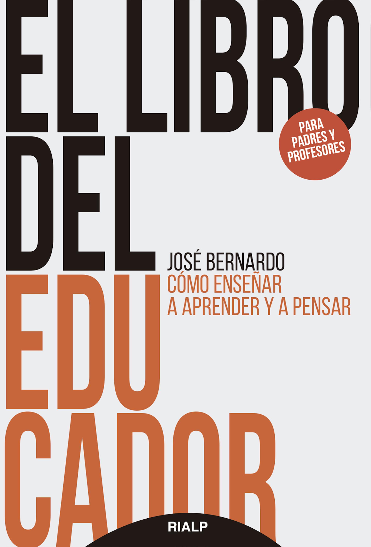 José Bernardo Carrasco El libro del educador недорого