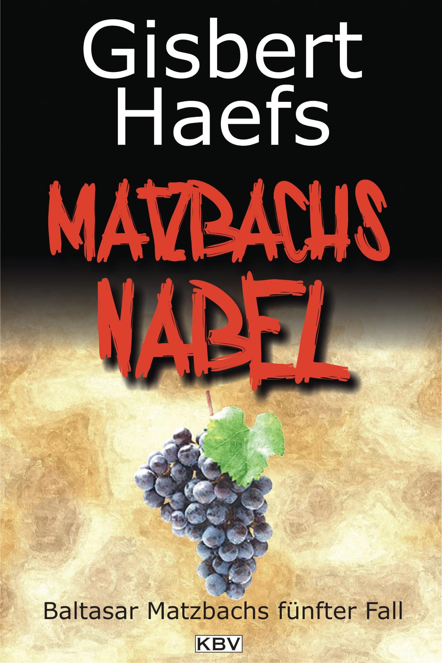 Gisbert Haefs Matzbachs Nabel gisbert brom bullarium trajectense latin edition