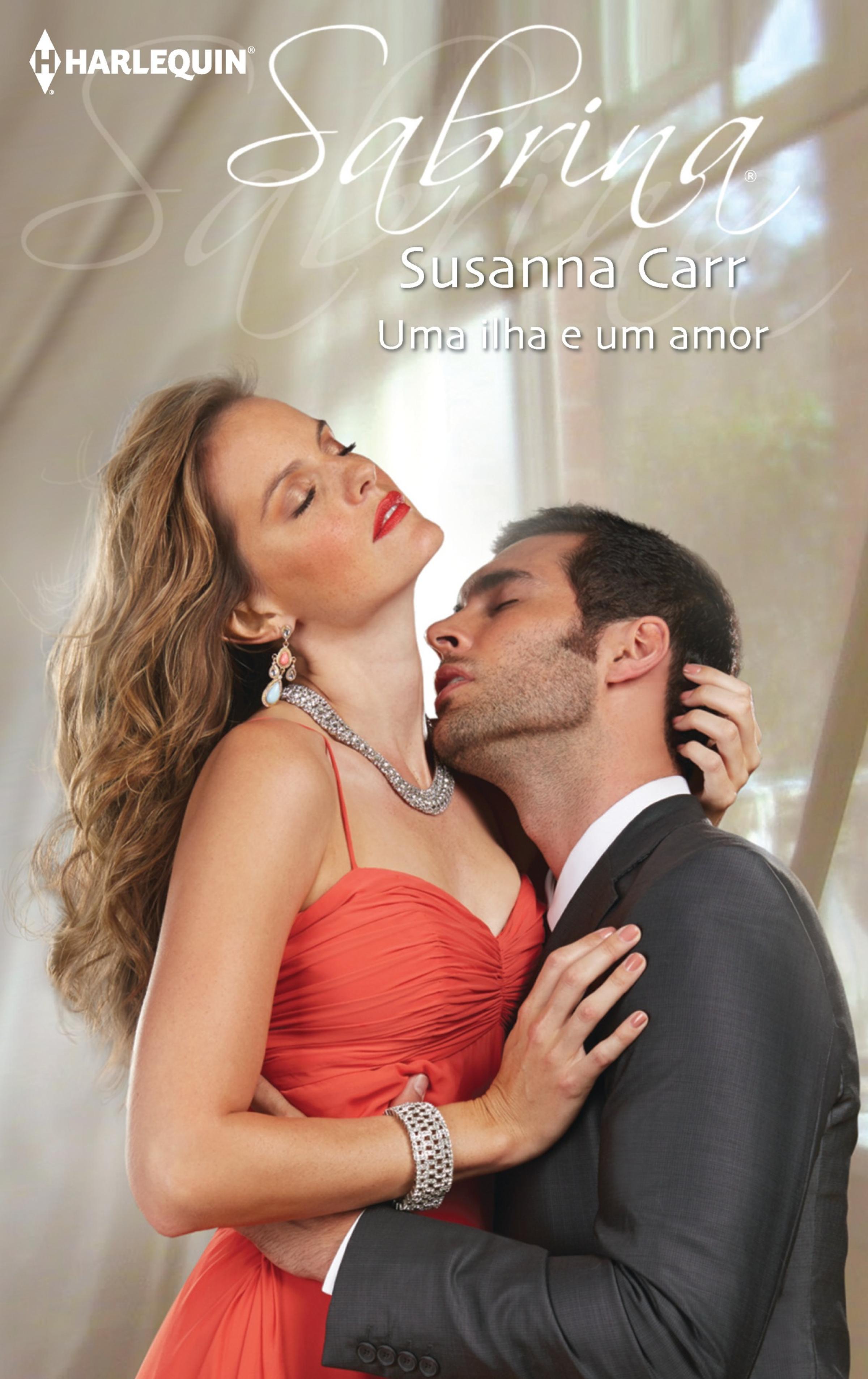 Susanna Carr Uma ilha e um amor susanna carr gotowi na wszystko