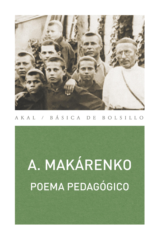 Antón Makarenko Poema pedagógico