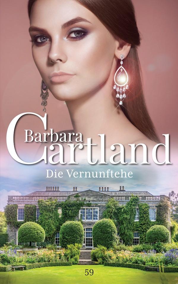 Barbara Cartland Die Vernunftehe barbara cartland boda secreta