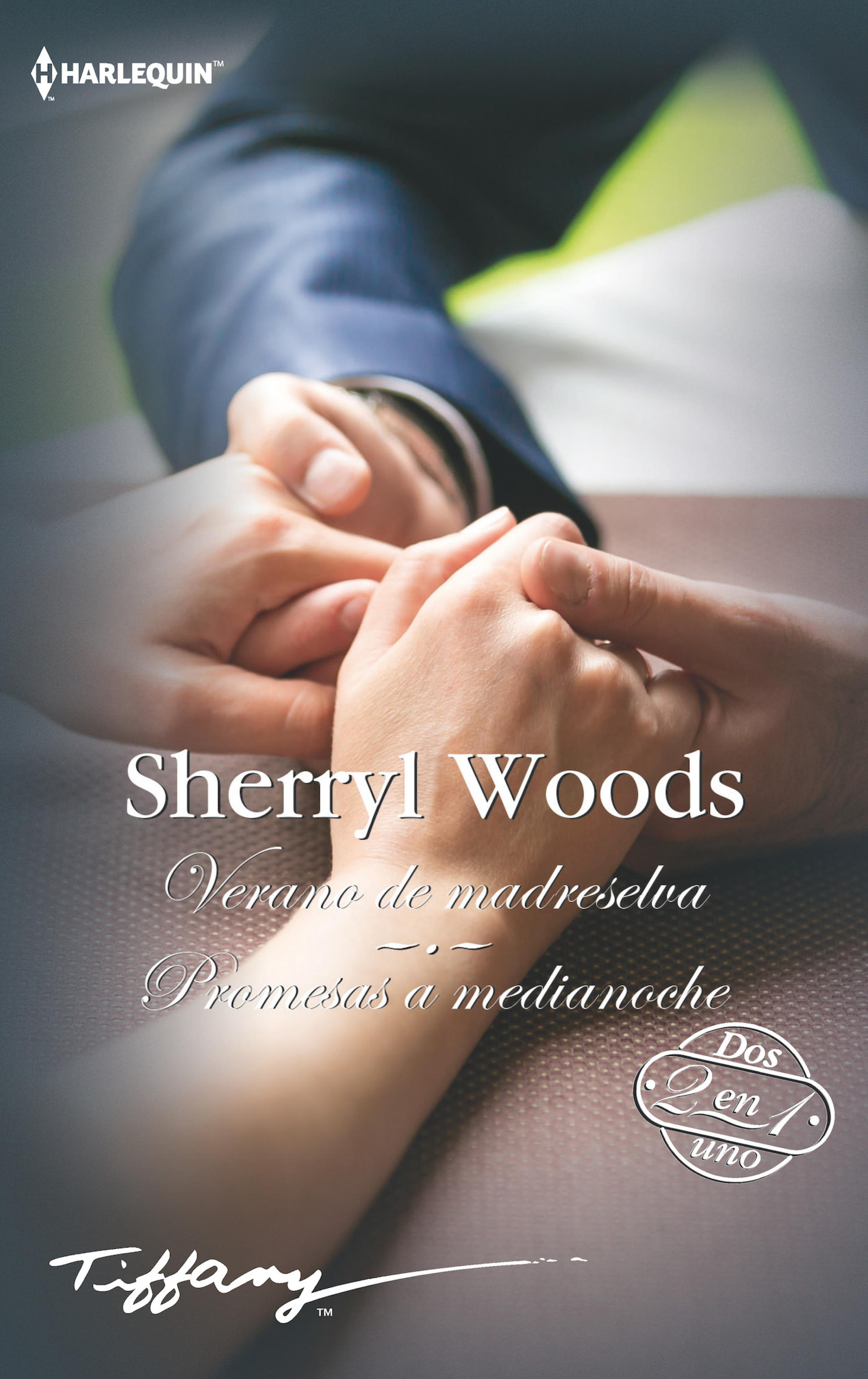 Sherryl Woods Verano de madreselva - Promesas a medianoche недорого