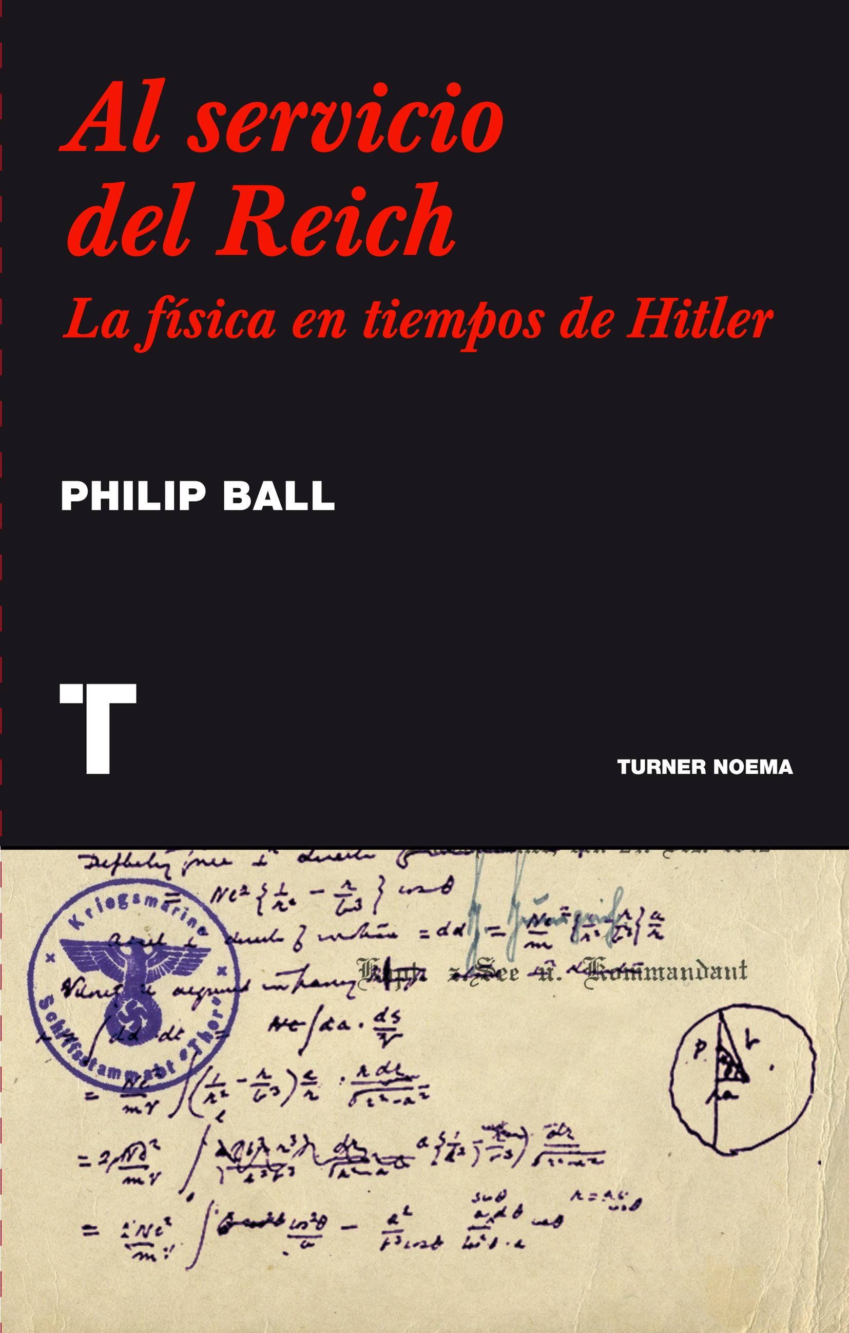 лучшая цена Philip Ball Al servicio del Reich