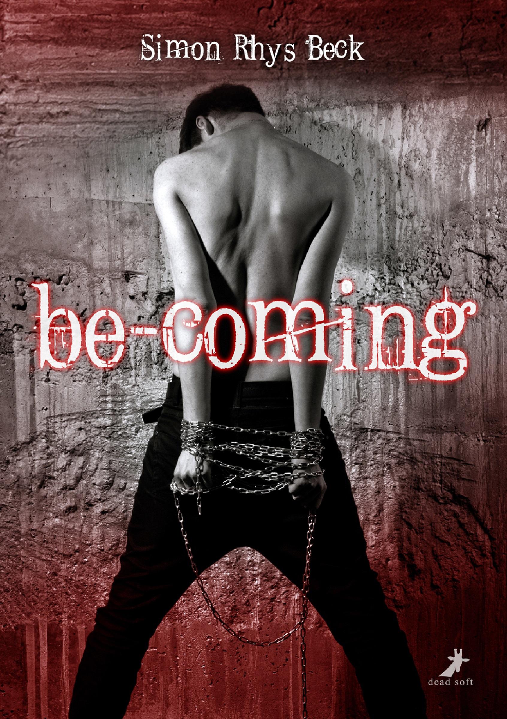 be-coming ( Simon Rhys  Beck  )