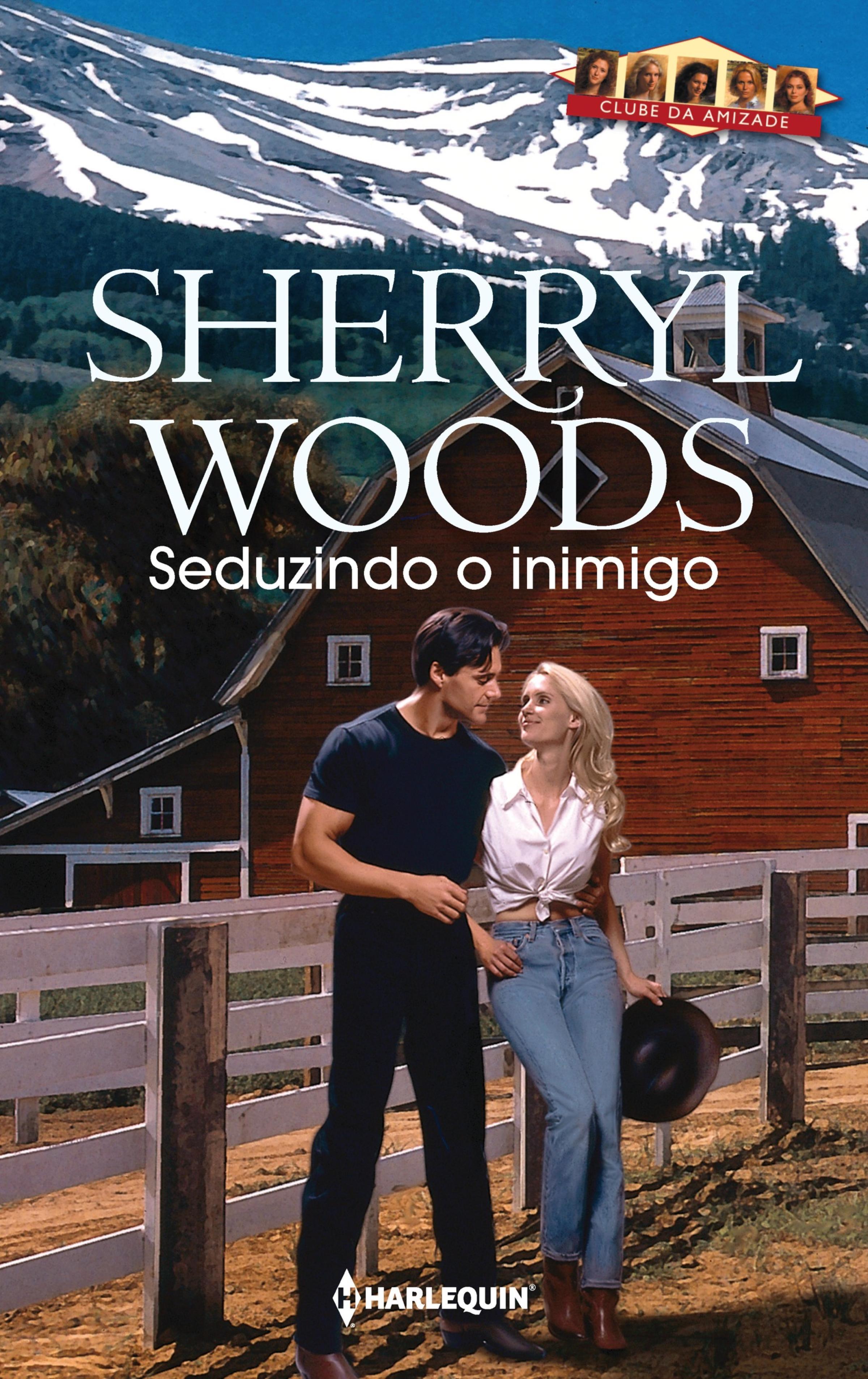 Seduzindo o inimigo ( Sherryl  Woods  )