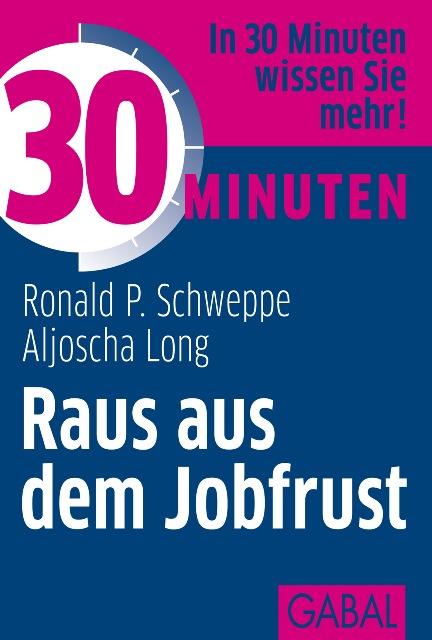 цена Aljoscha Long 30 Minuten Raus aus dem Jobfrust онлайн в 2017 году