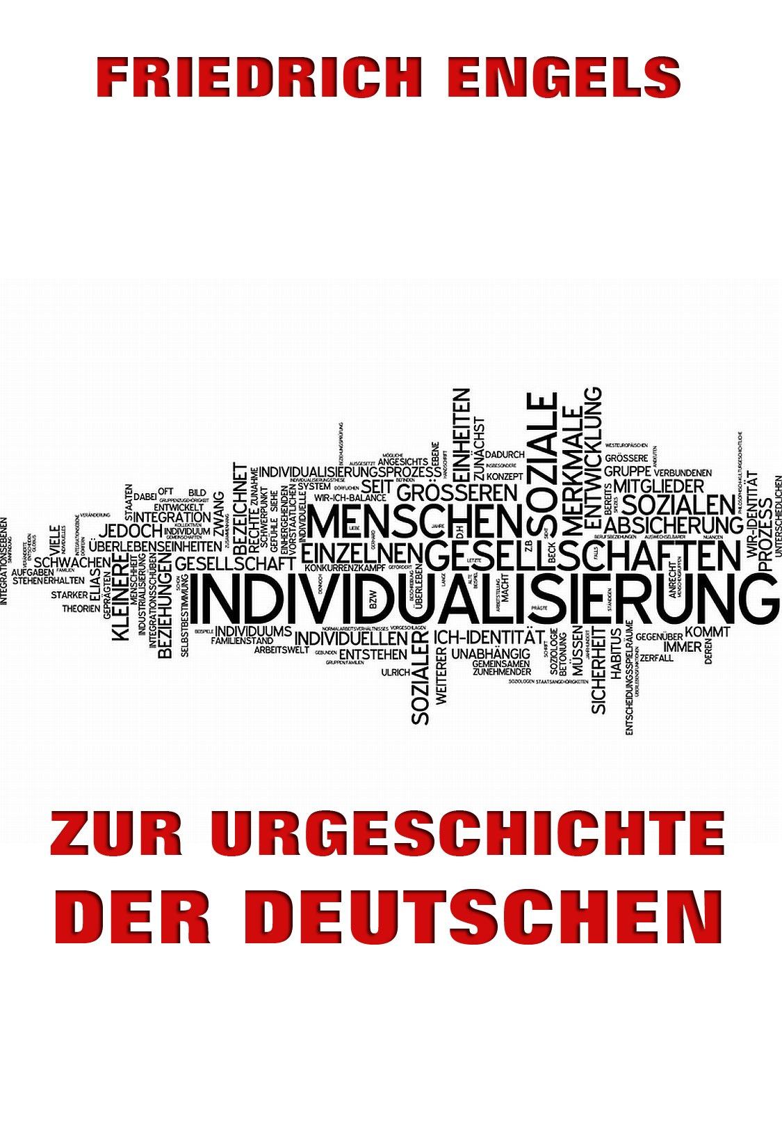 Friedrich Engels Zur Urgeschichte der Deutschen f x gabelsberger anleitung zur deutschen rede zeichen kunst oder stenographie
