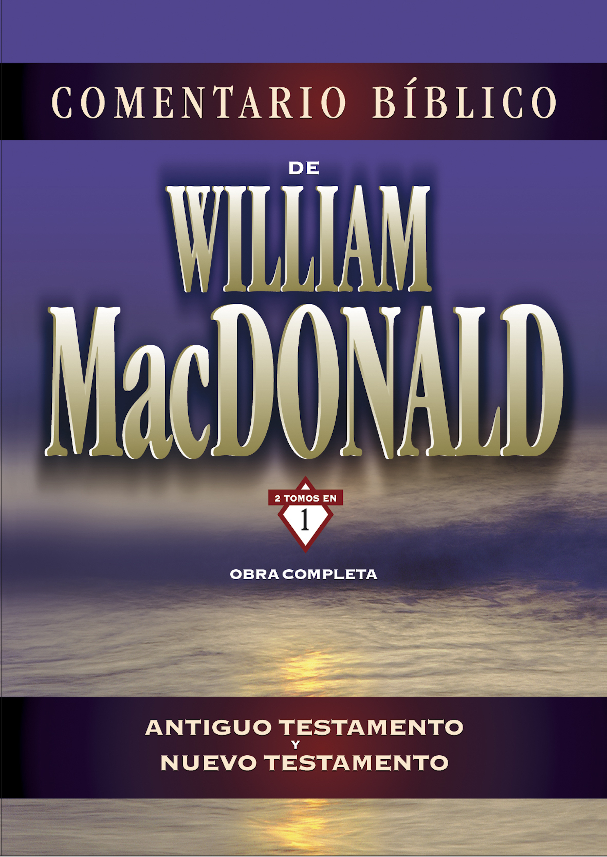 William Macdonald Comentario Bíblico de William MacDonald стоимость