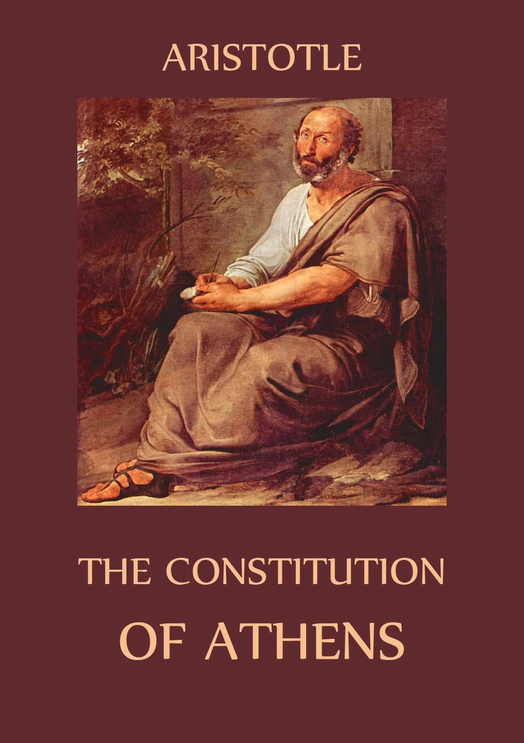 Aristotle The Constitution of Athens post sovereign constitution making