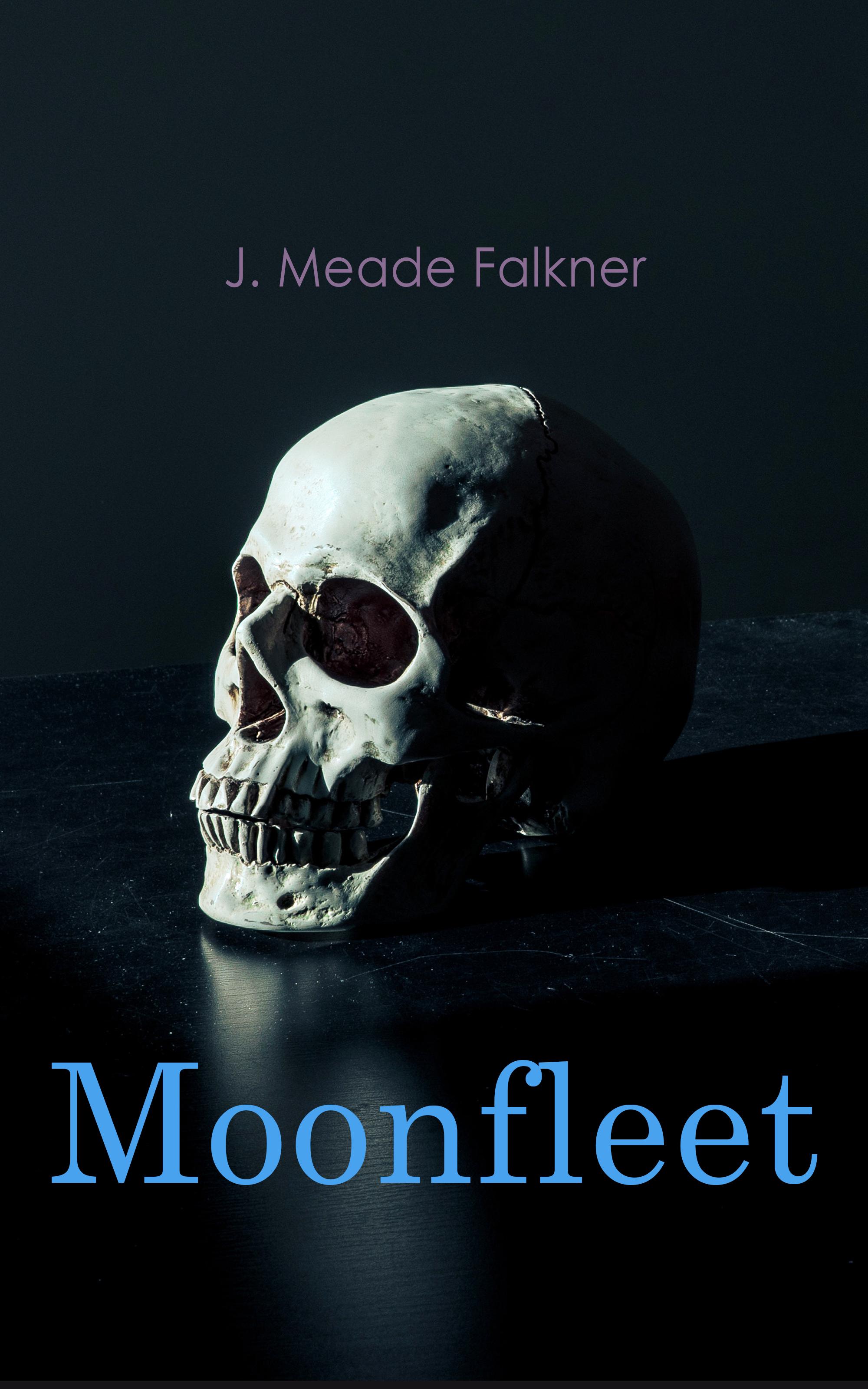 J. Meade Falkner Moonfleet moonfleet level 2