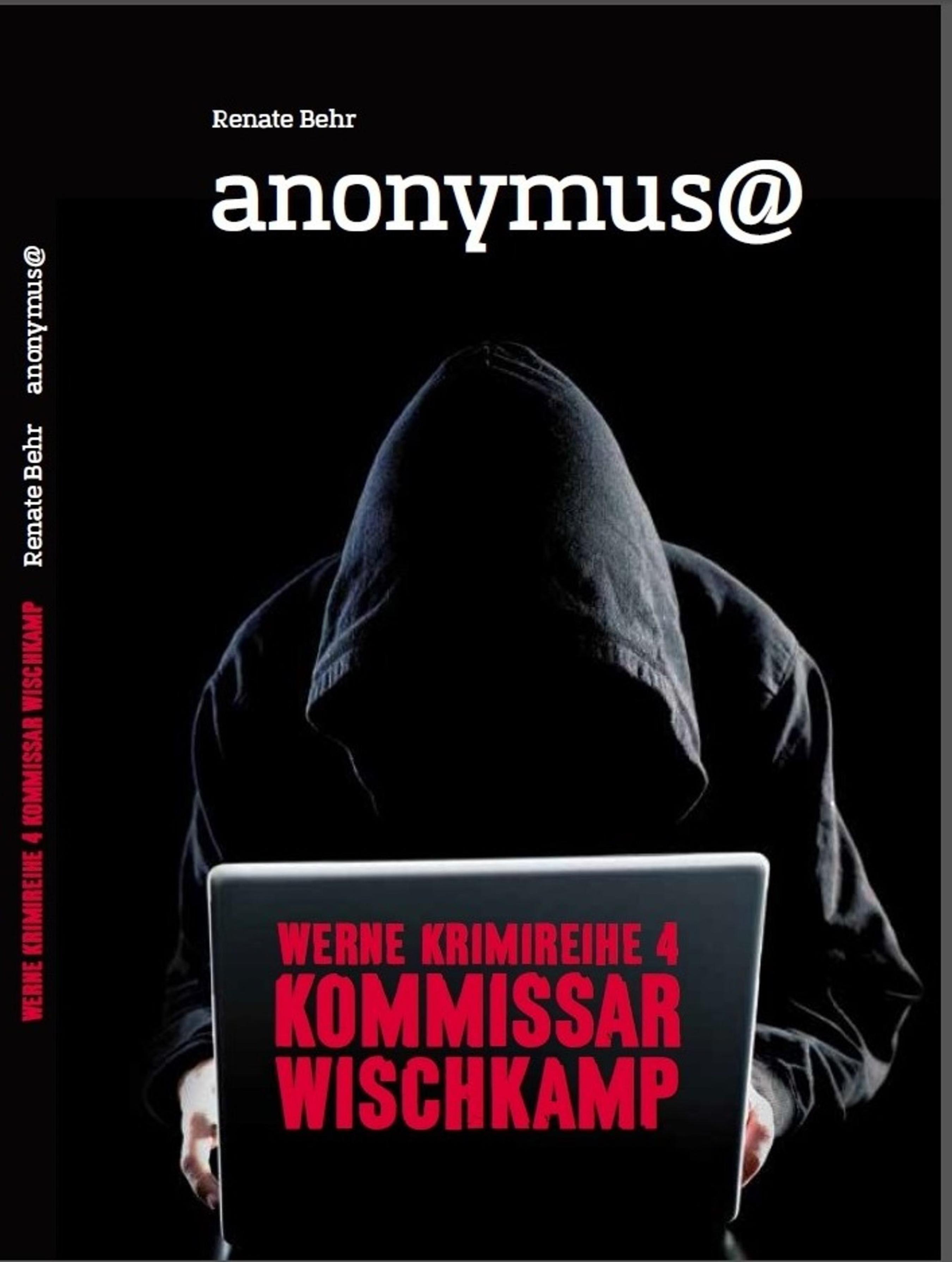 Renate Behr Kommissar Wischkamp: Anonymus@