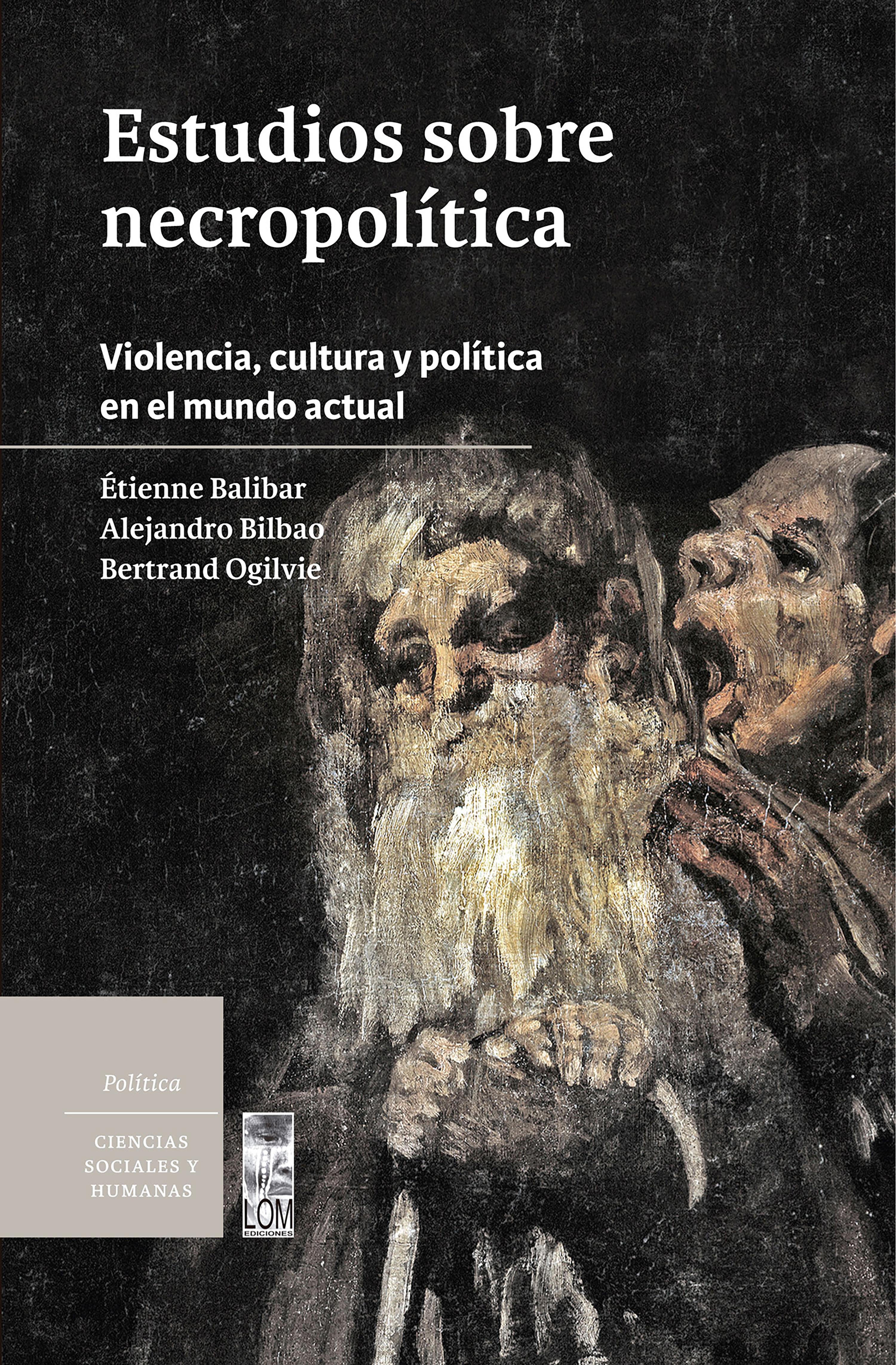 Etienne Balibar Estudios sobre necropolítica цена в Москве и Питере