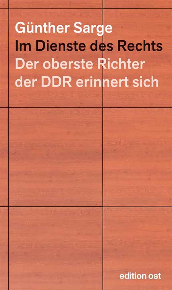 Gunther Sarge Im Dienste des Rechts александр демидов 2019 10 18t20 00