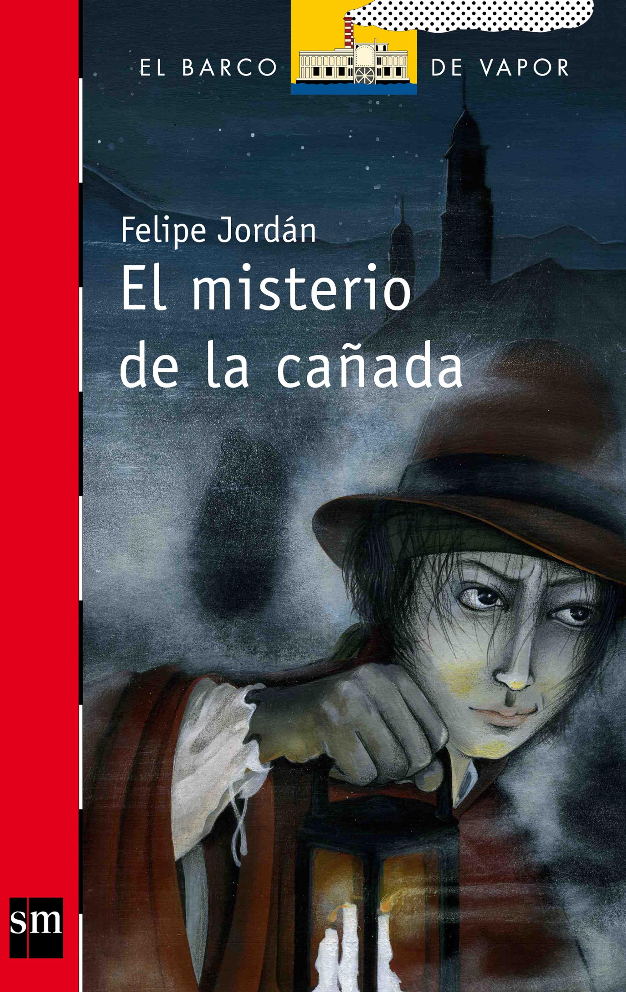 Felipe Jordán Jiménez El misterio de la cañada juan ramón jiménez jardines lejanos