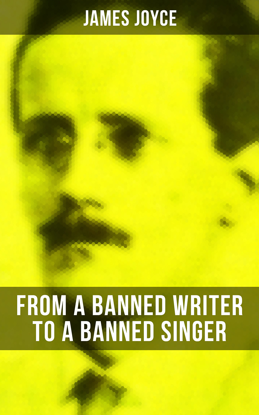 james joyce from a banned writer to a banned singer