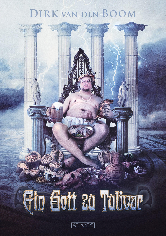 Dirk van den Boom Ein Gott zu Tulivar