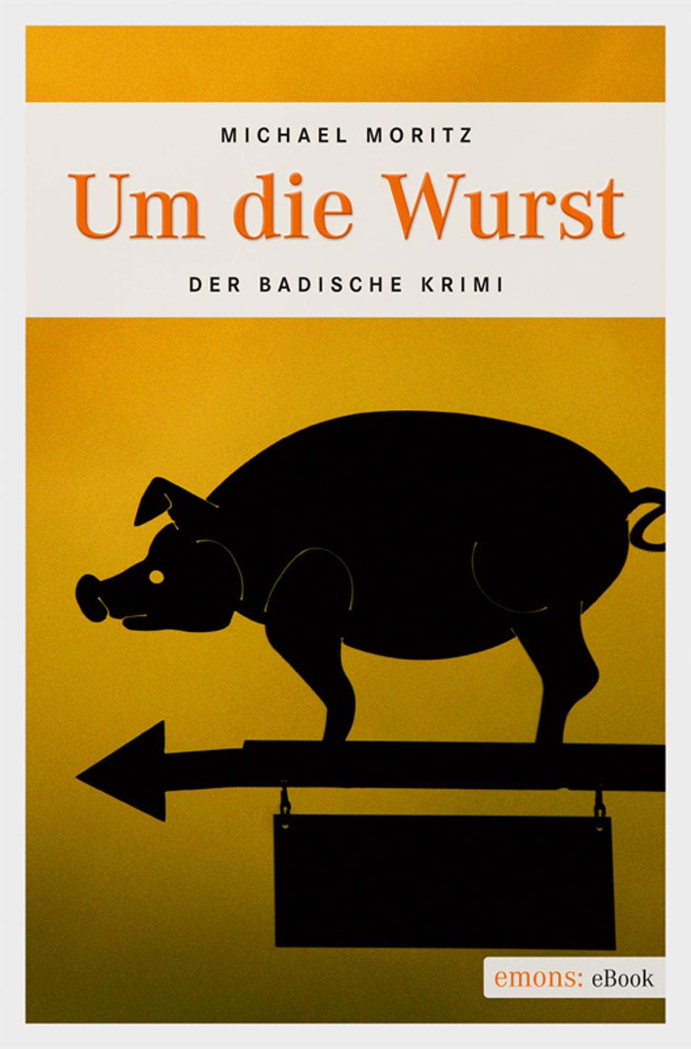 Michael Moritz Um die Wurst moritz merker die masai
