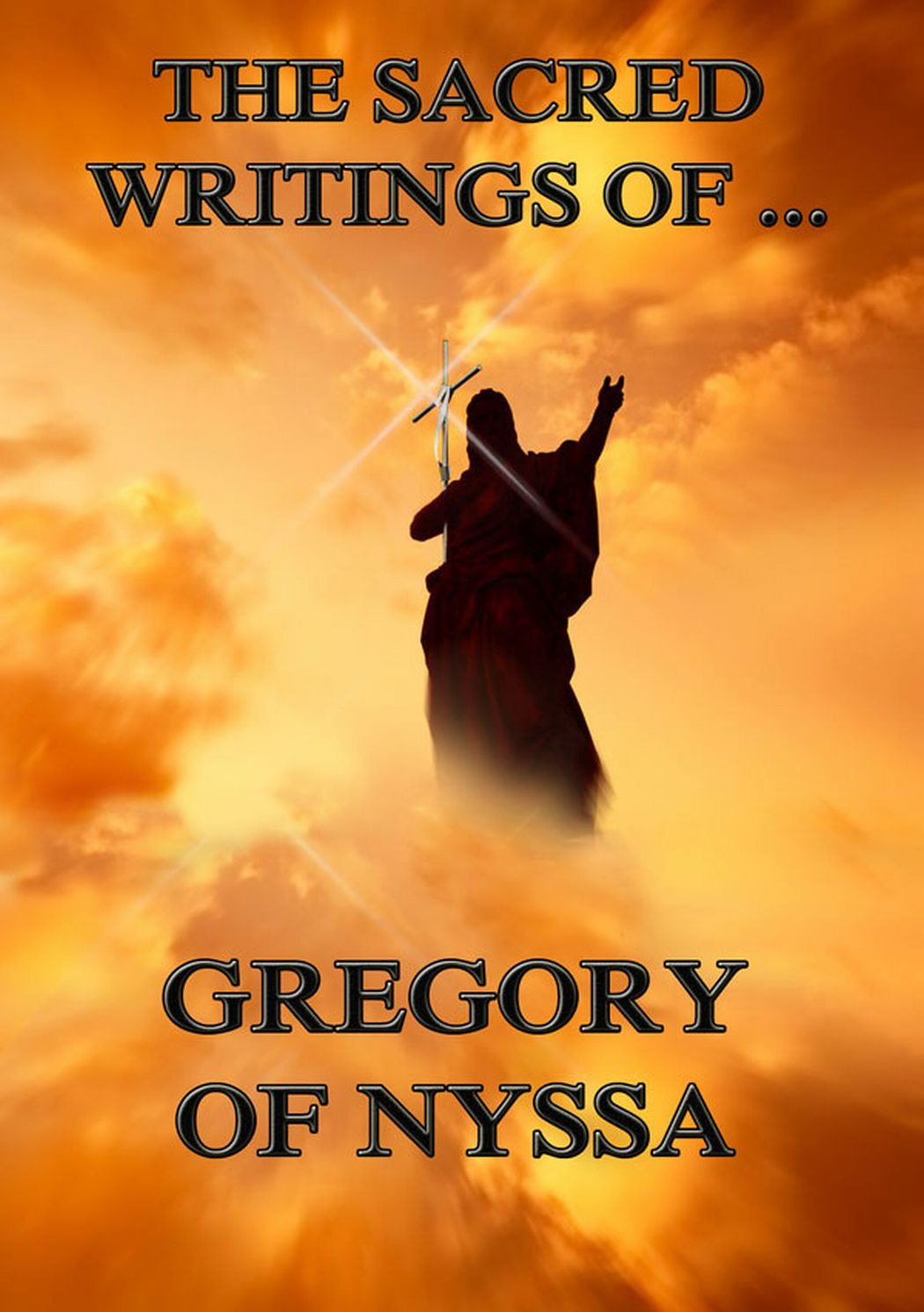 Gregory of Nyssa The Sacred Writings of Gregory of Nyssa the incredible transformation of gregory todd