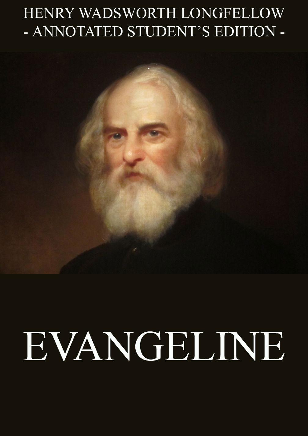 Генри Уодсуорт Лонгфелло Evangeline henry wadsworth longfellow evangeline