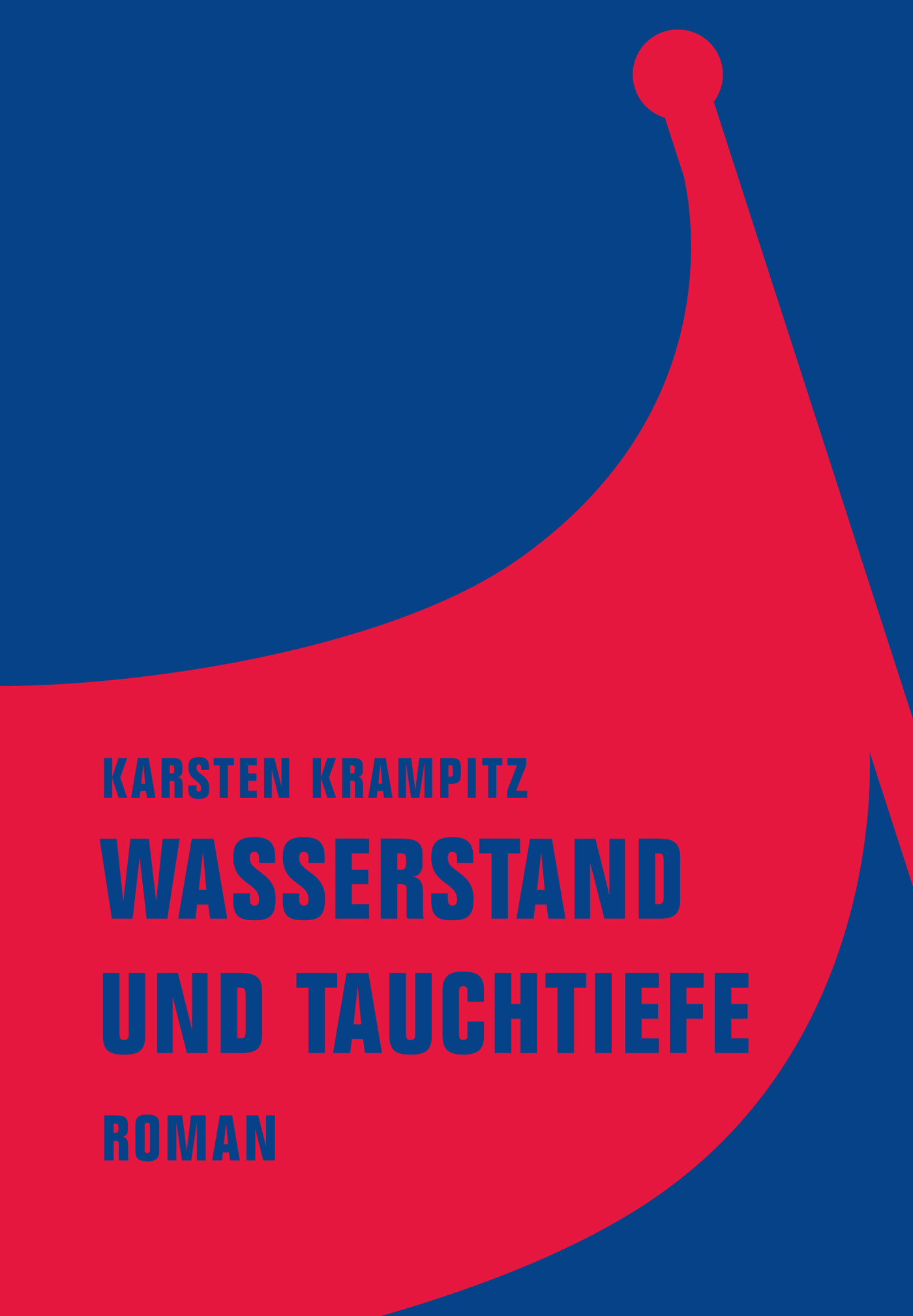 цена Karsten Krampitz Wasserstand und Tauchtiefe онлайн в 2017 году