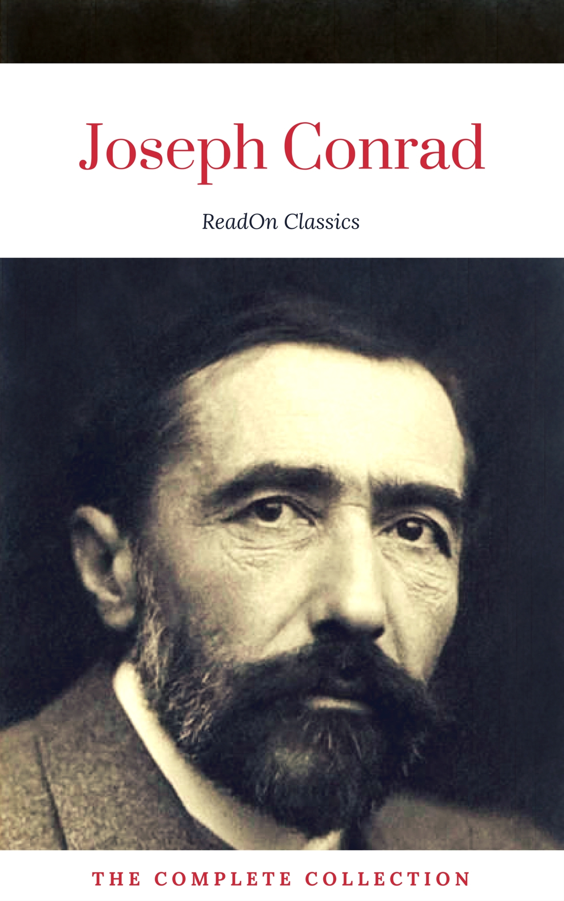 joseph conrad the complete collection readon classics