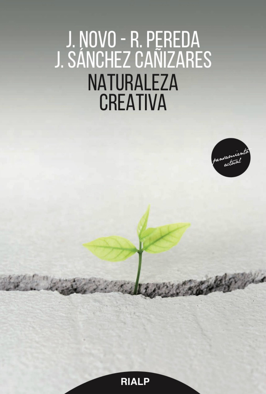 Javier Novo Naturaleza creativa