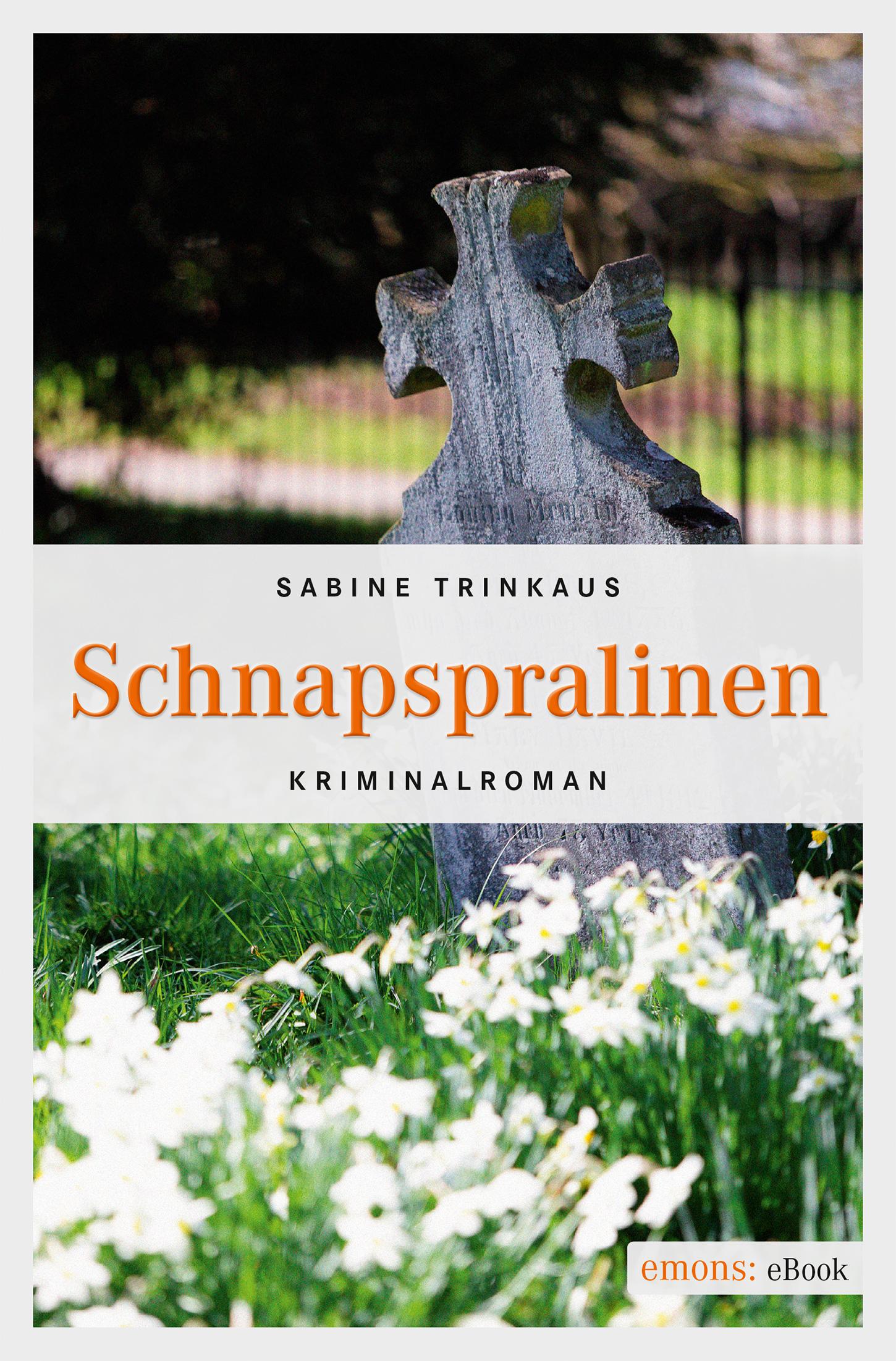 Sabine Trinkaus Schnapspralinen sabine lorenz dusterlicht
