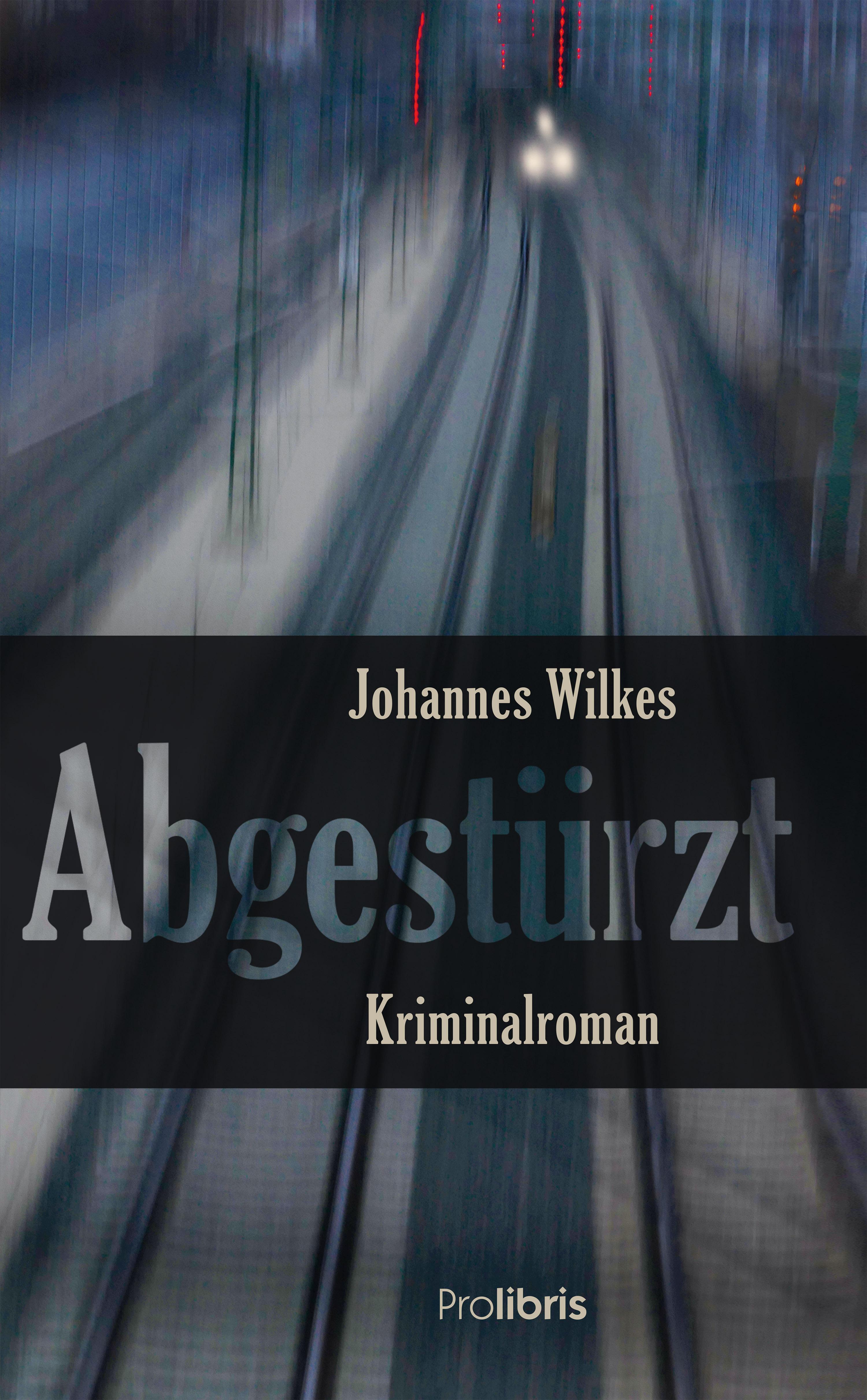 Johannes Wilkes Abgestürzt johannes saca 24