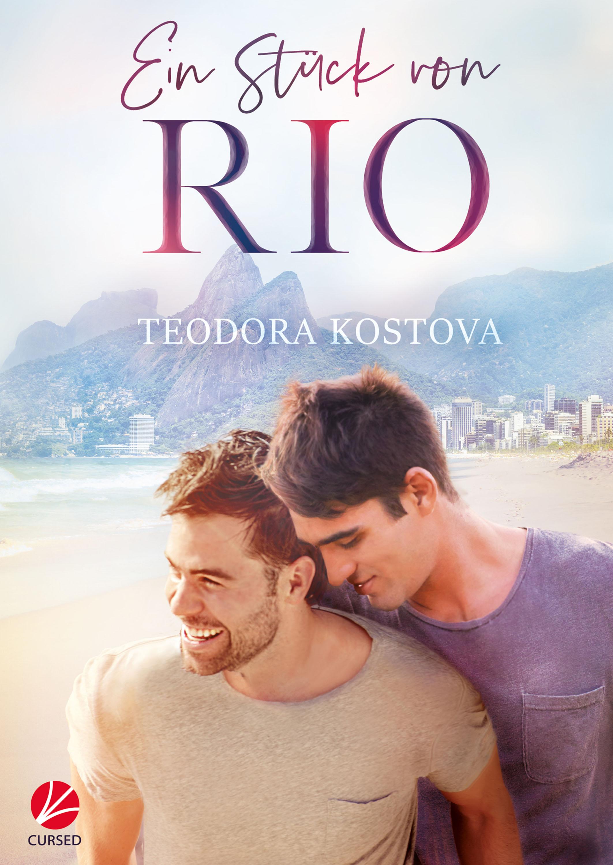 Teodora Kostova Ein Stück von Rio karl von holtei ein trauerspiel in berlin