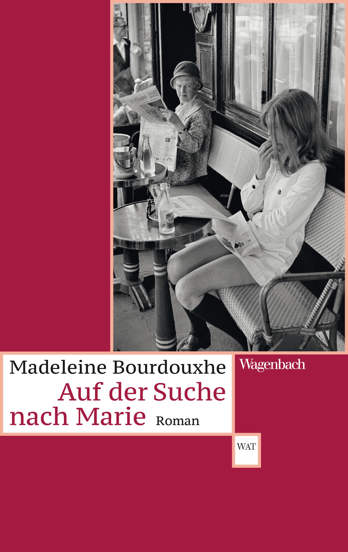 Madeleine Bourdouxhe Auf der Suche nach Marie mozart auf der reise nach prag