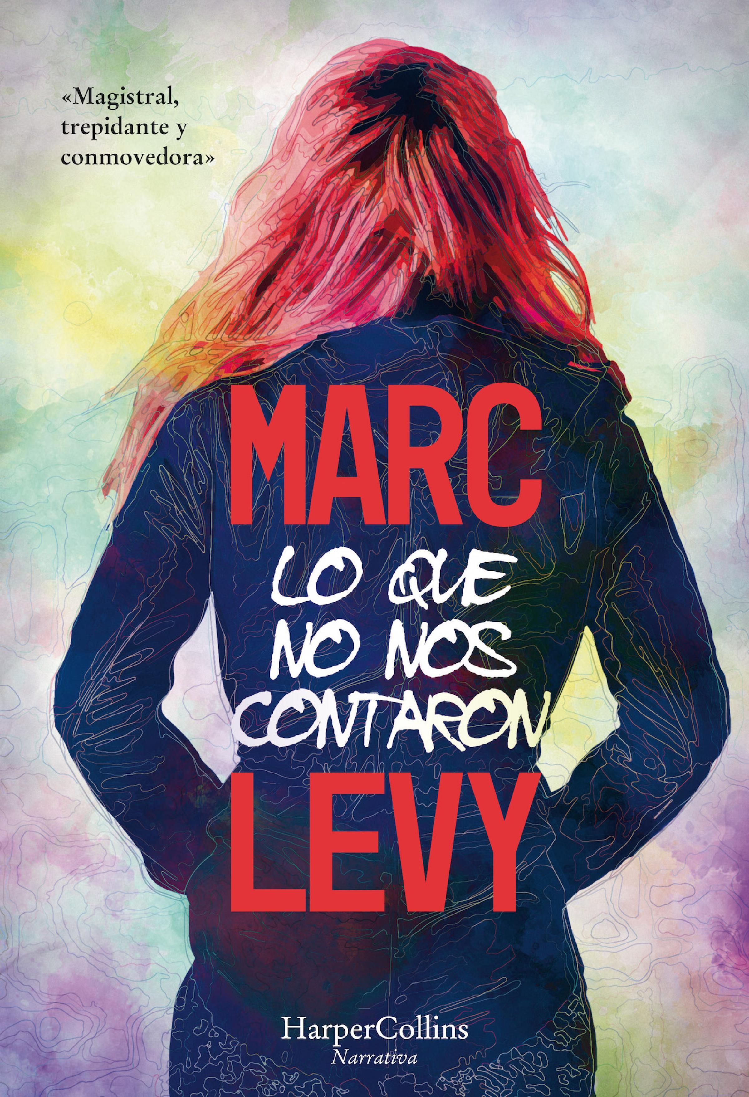 цена Marc Levy Lo que no nos contaron онлайн в 2017 году