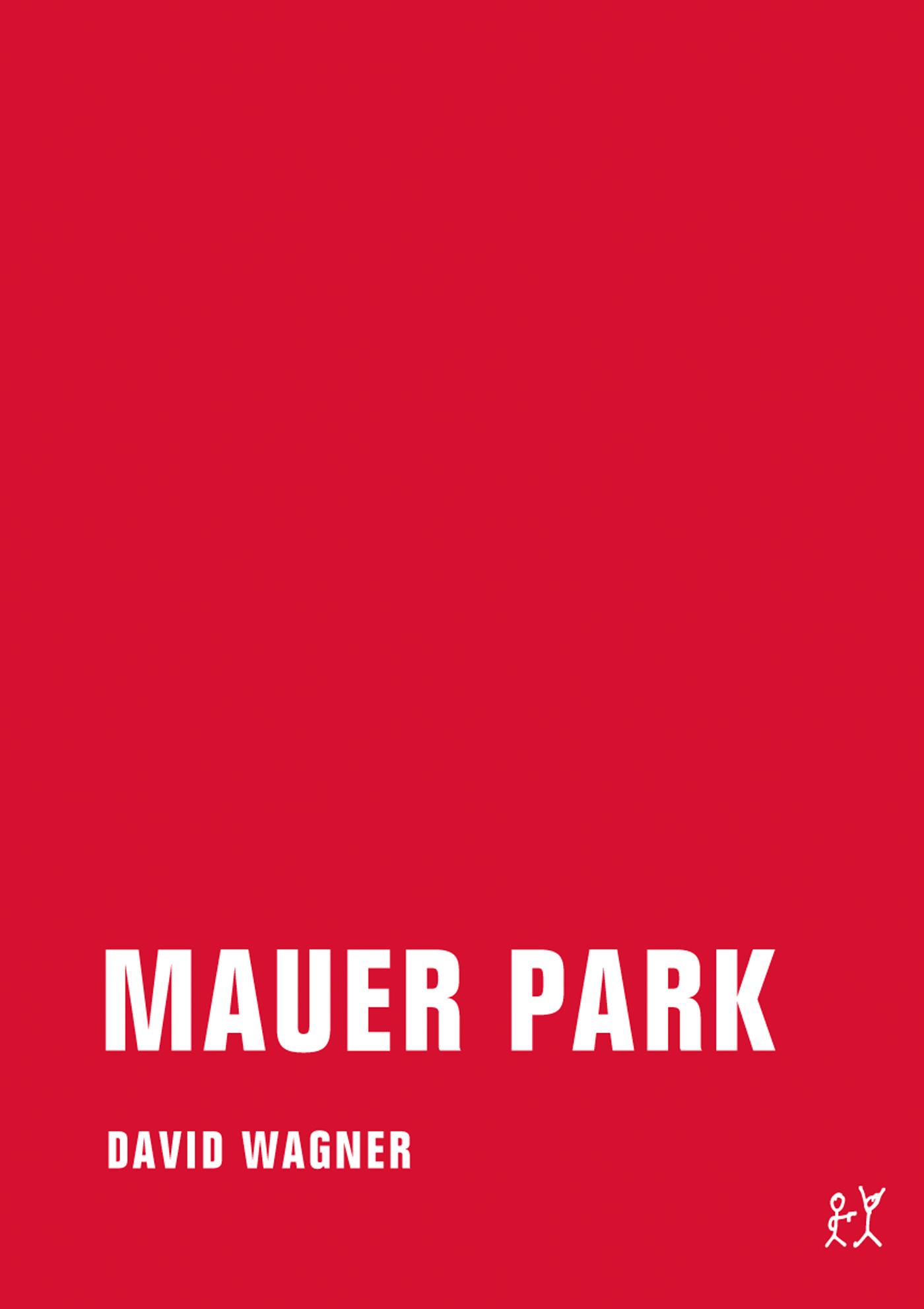David Wagner Mauer Park david wagner elu