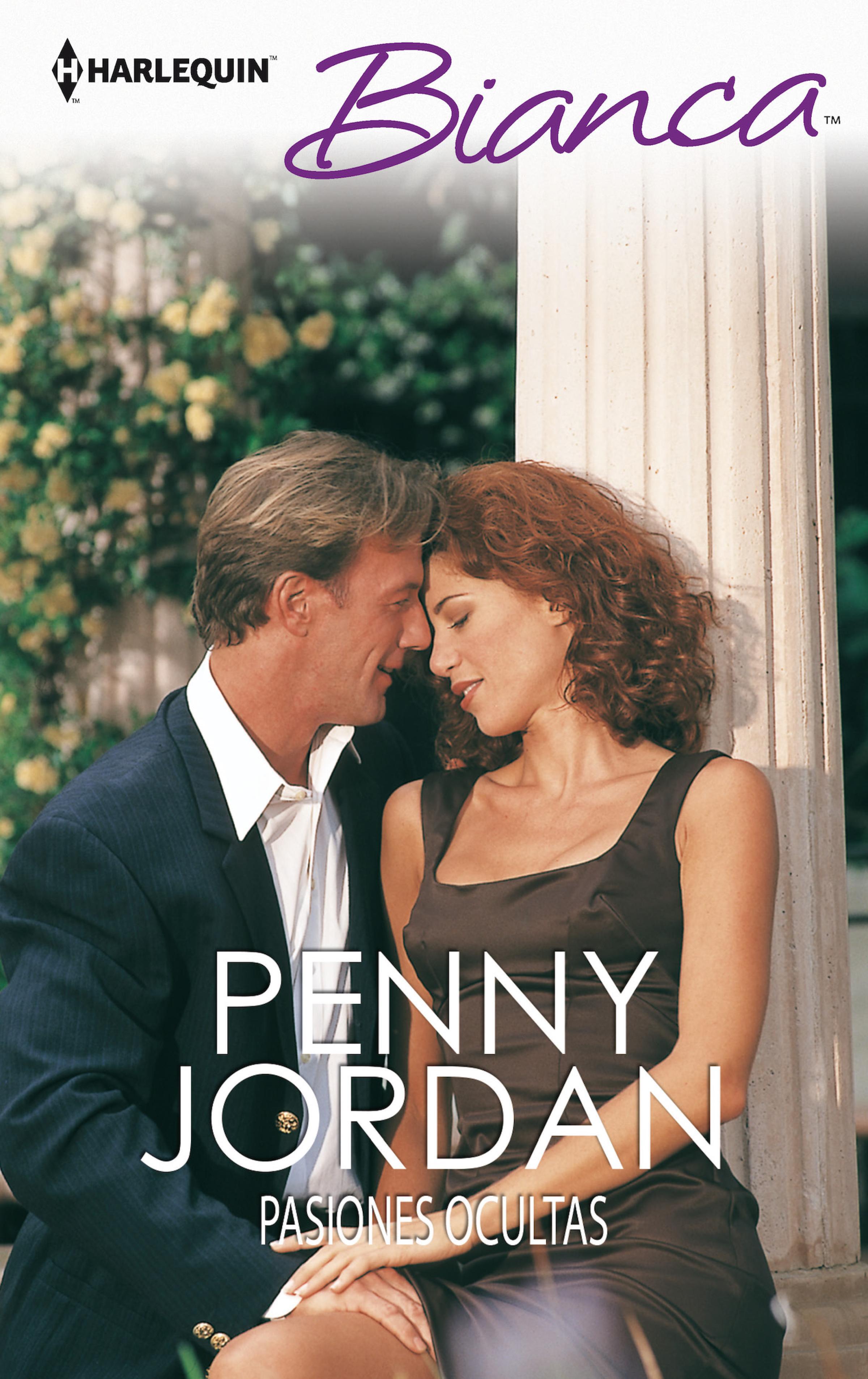 Penny Jordan Pasiones ocultas penny jordan the reluctant surrender