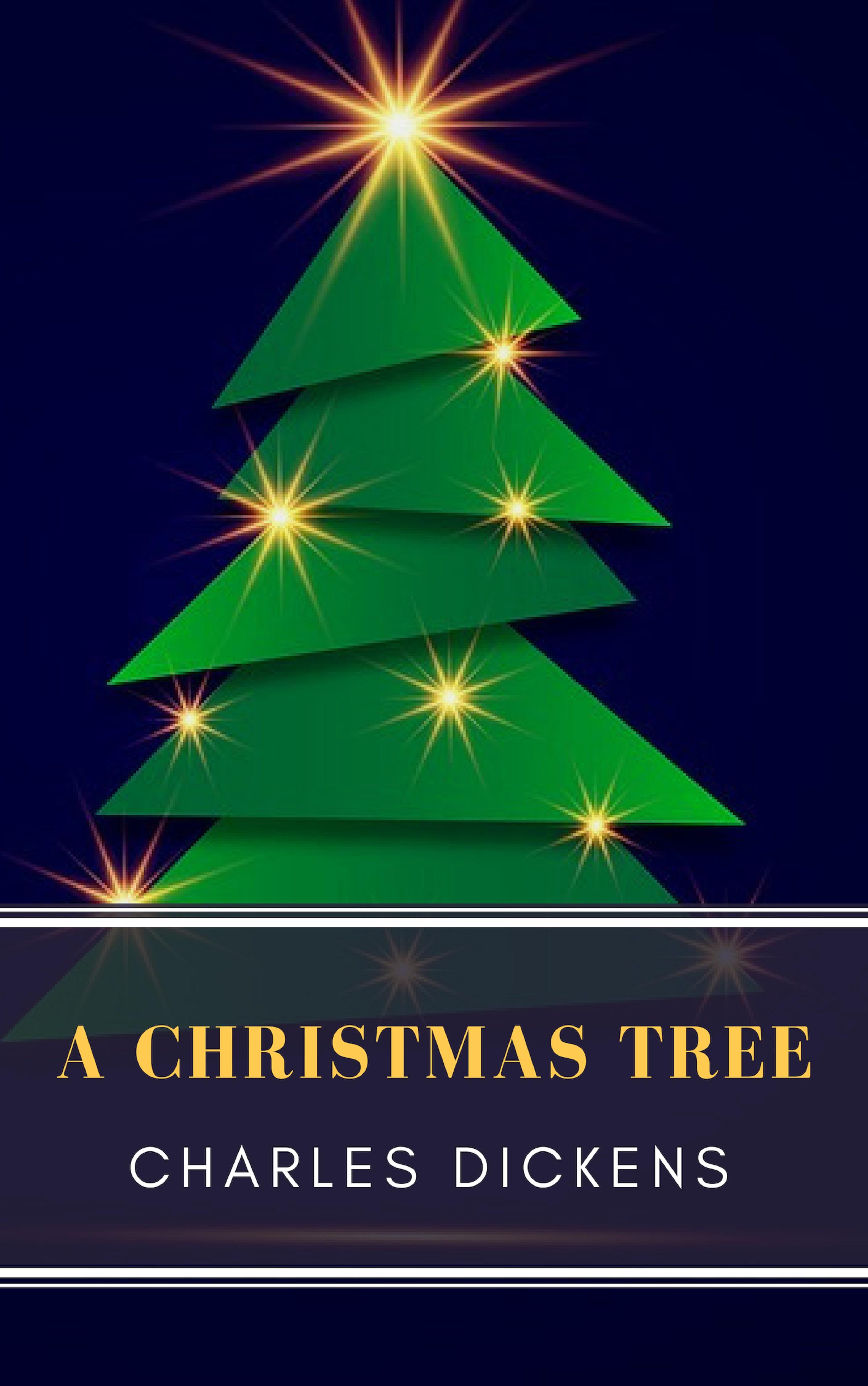 MyBooks Classics A Christmas Tree mybooks classics the metamorphosis