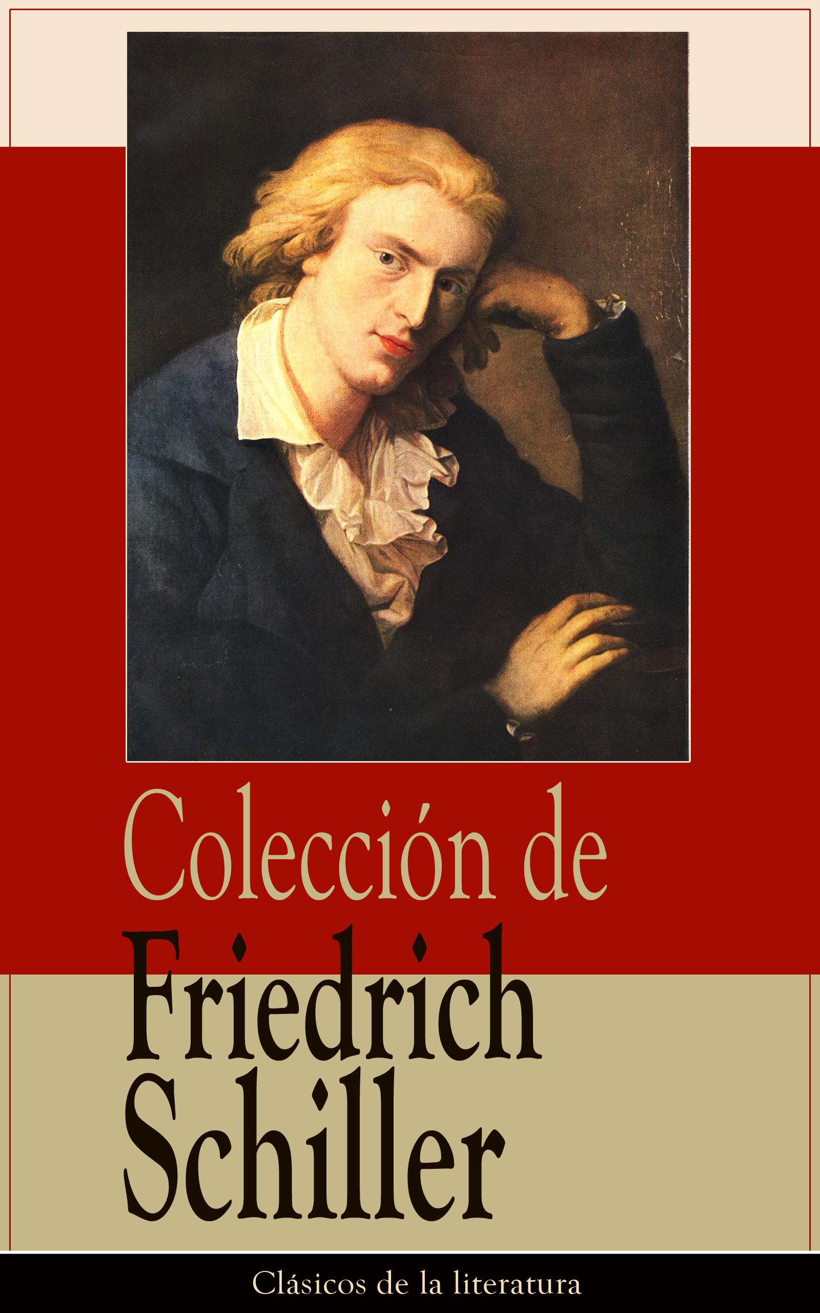 цена Friedrich Schiller Colección de Friedrich Schiller онлайн в 2017 году