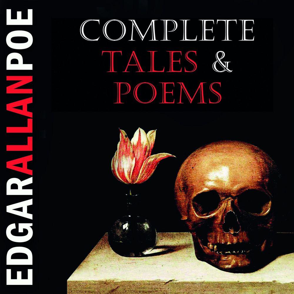 Эдгар Аллан По Complete Tales & Poems poe edgar allan tales and poems of edgar allan poe