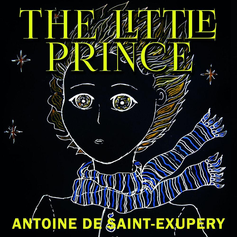 Антуан де Сент-Экзюпери The Little Prince antoine charma du sommeil french edition