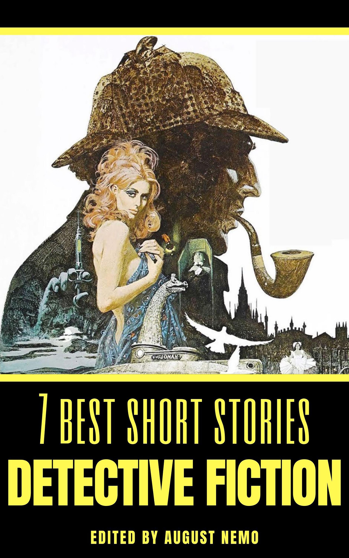 7 best short stories detective fiction