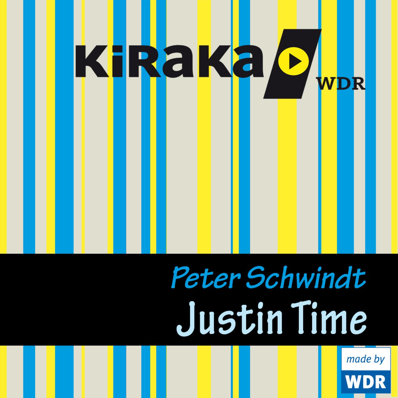 Peter Schwindt Kiraka, Justin Time peter rabbit nurser rhyme time