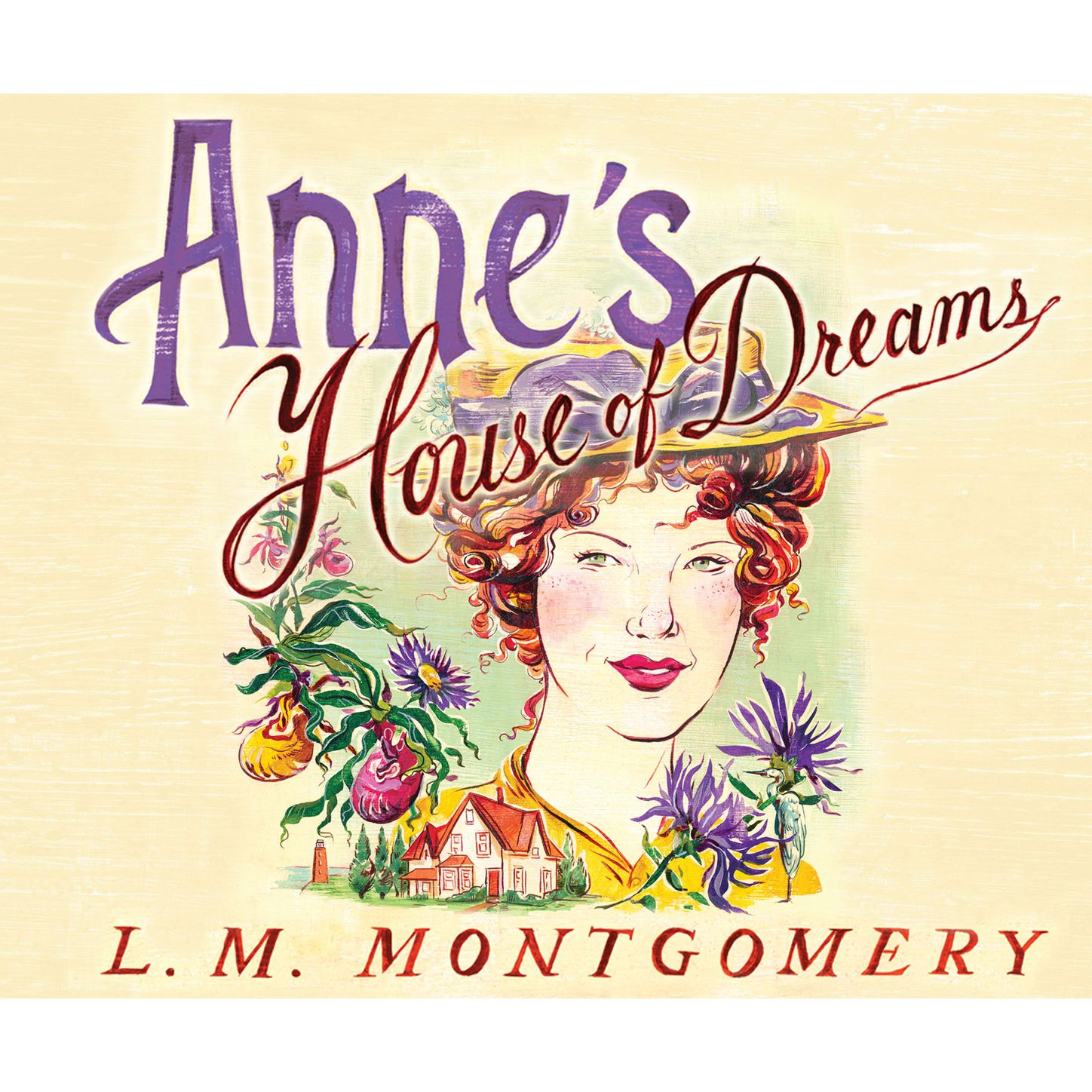 L. M. Montgomery Anne's House of Dreams - Anne of Green Gables 5 (Unabridged) montgomery l anne of green gables