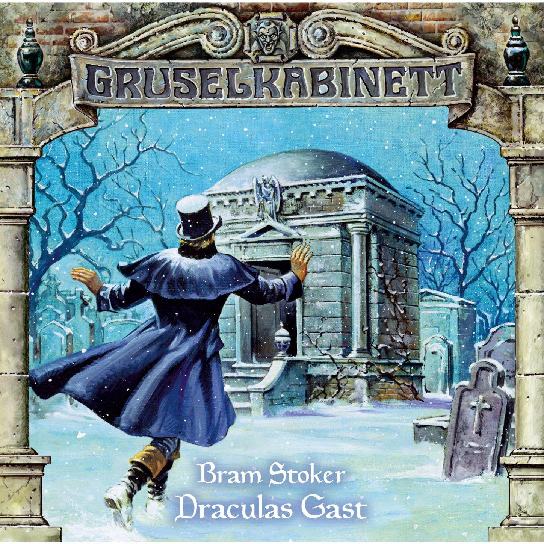 Bram Stoker Gruselkabinett, Folge 16: Draculas Gast stoker bram drakula isbn 978 5 521 00197 2