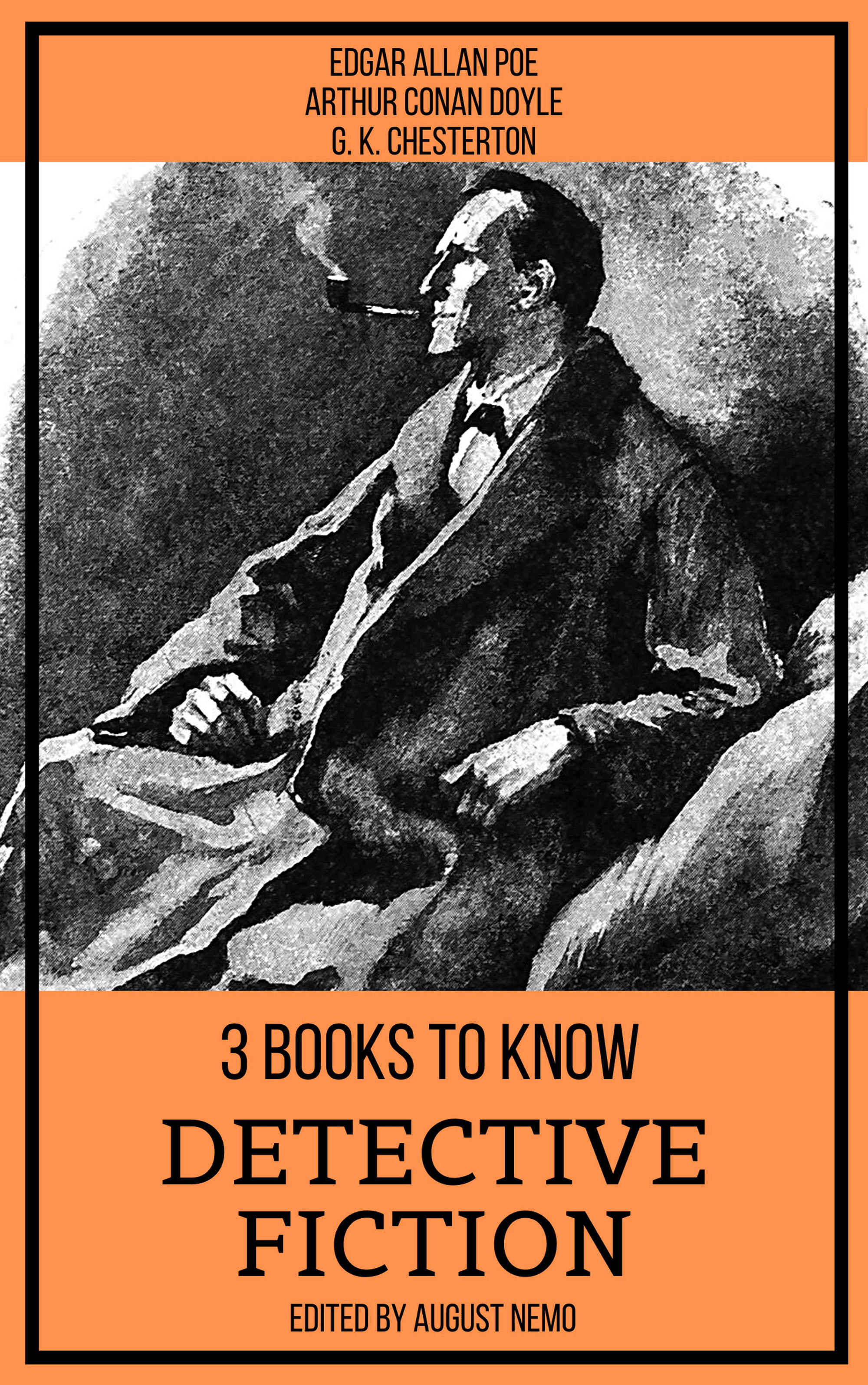 3 books to know detective fiction