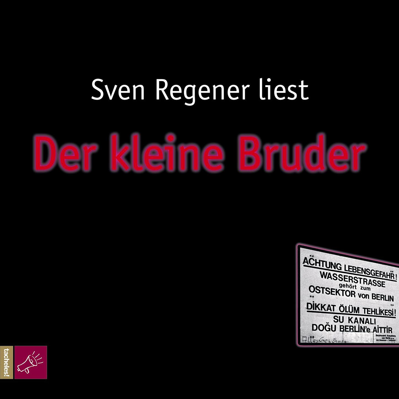 Sven Regener Der kleine Bruder bruder roadmax 20 050