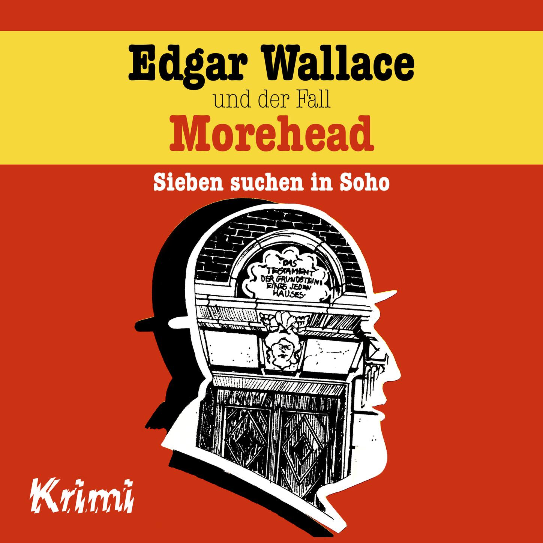 Фото - Ludger Billerbeck Edgar Wallace, Nr. 3: Edgar Wallace und der Fall Morehead edgar wallace der doppelgänger