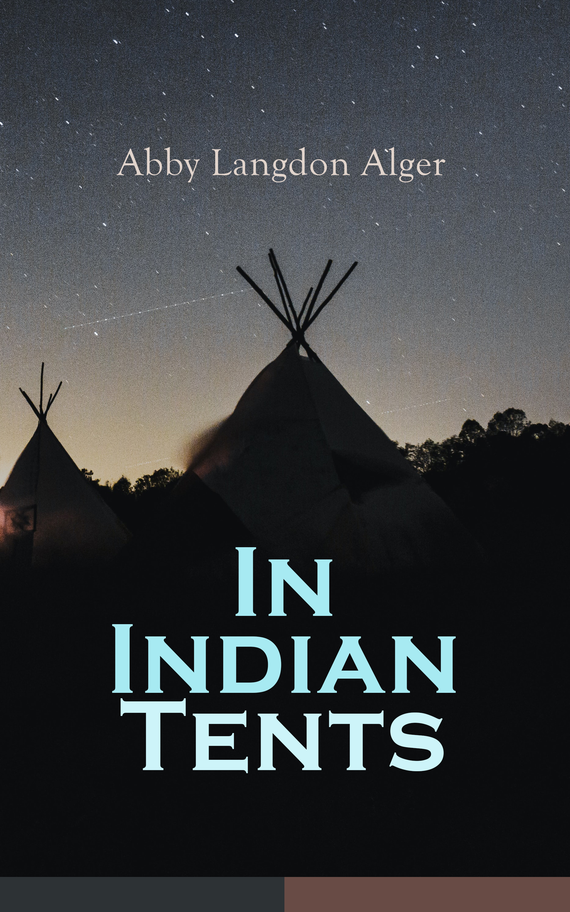 In Indian Tents фото