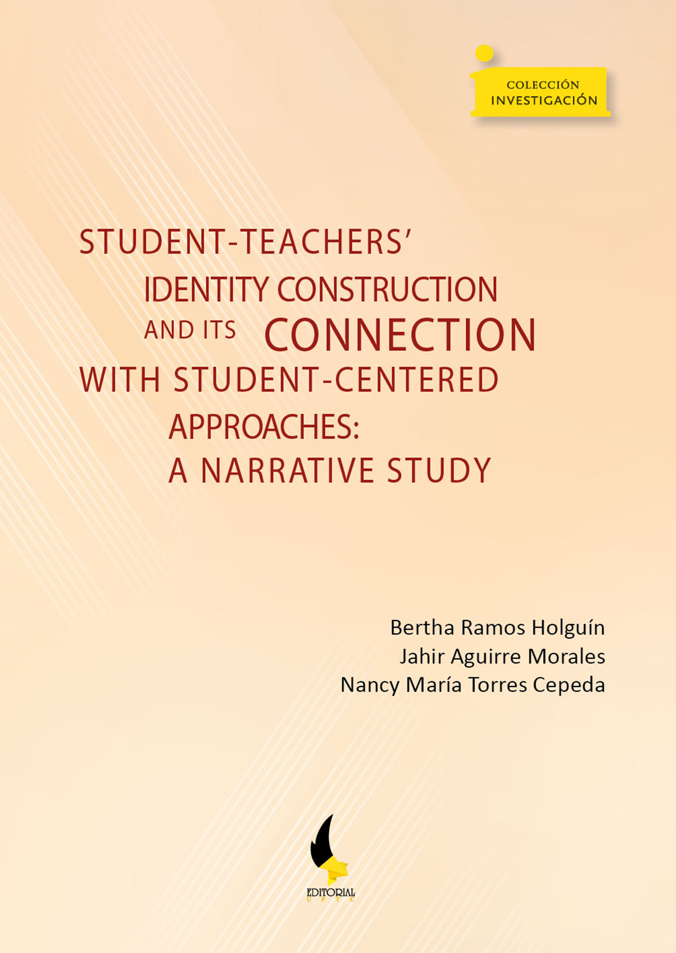 Student-teachers' identity construction and