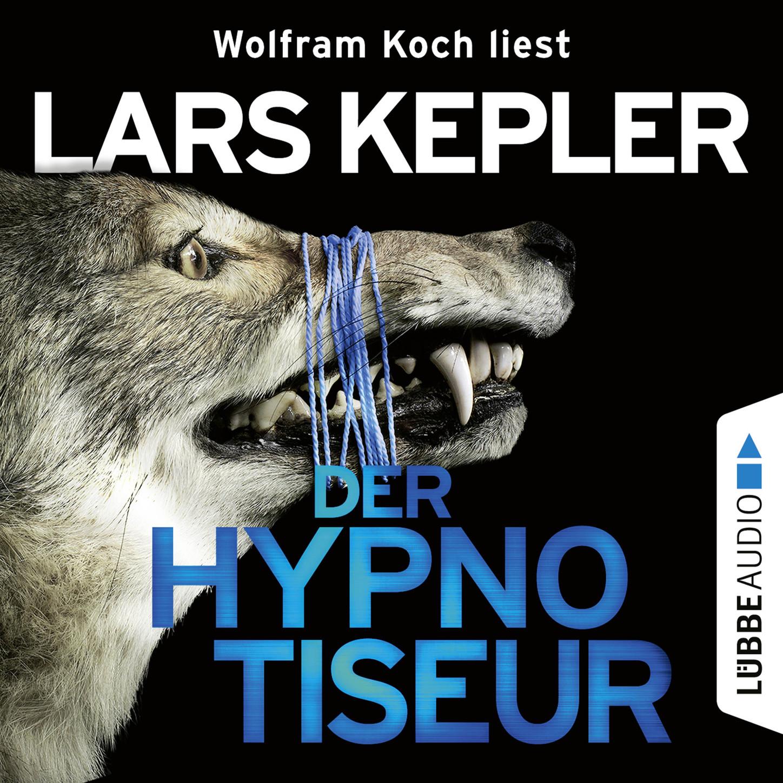 Ларс Кеплер Der Hypnotiseur