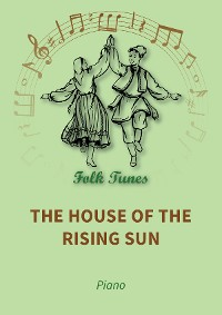 traditional The House of The Rising Sun