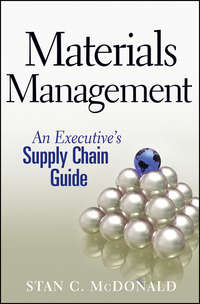 Materials Management. An Executive's Supply Chain Guide